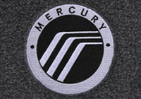 Mercury logo