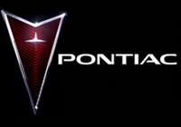 Pontiac logo