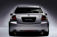 Acura Body Kits