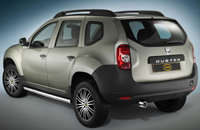 Dacia Body Kits